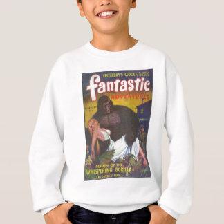 Gorilla Boyfriend Sweatshirt