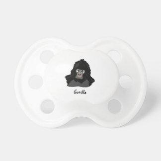 Gorilla Design Dummy