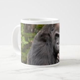 Gorilla F 8672 Large Coffee Mug