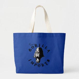 Gorilla Imports Tote Bag