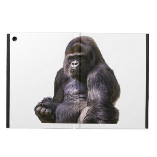 Gorilla Monkey Ape iPad Air Case