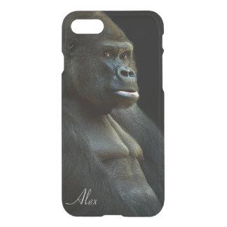Gorilla Photo iPhone 7 Case