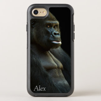 Gorilla Photo OtterBox Symmetry iPhone 8/7 Case
