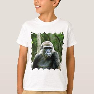 Gorilla Profile Kid's T-Shirt