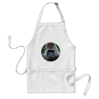 """Gorilla"" Standard Apron"