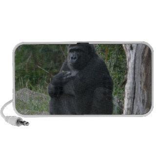 Gorilla Travelling Speaker