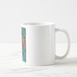 Goring Shadows Coffee Mug