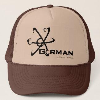 Gorman Industries Trucker Hat