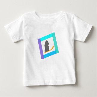 gorrila snow drive baby T-Shirt