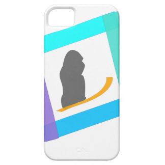 gorrila snow drive barely there iPhone 5 case
