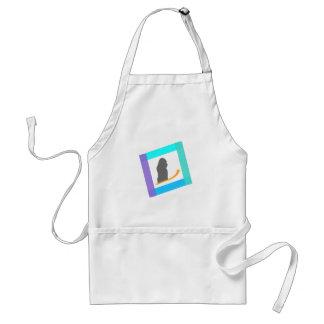 gorrila snow drive standard apron