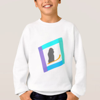 gorrila snow drive sweatshirt