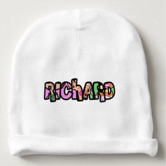 Gorrito for drinks customized Richard Baby Beanie