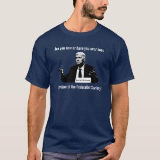 Gorsuch T-Shirt (Blue)