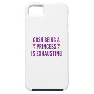 Gosh Princess iPhone 5 Covers