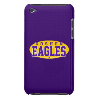 Goshen High School; Eagles iPod Touch Cover