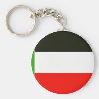 Goshen, South Africa Key Chain