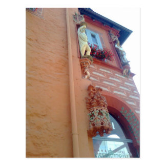 Goslar, Butterhanne Postcard