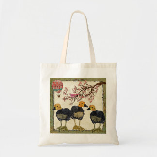 Goslings Cherry Blossom Bag
