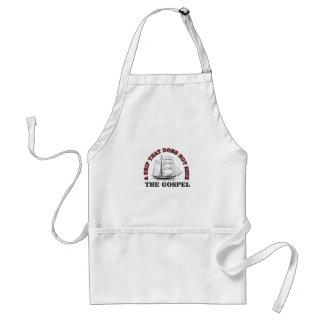 gospel arch standard apron