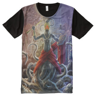 Gospel of Nyarlathotep Shirt