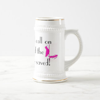 Gospel of Romans 10:13 Mug