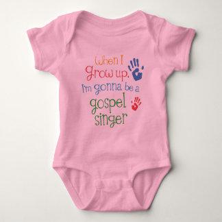 Gospel Singer (Future) Infant Baby T-Shirt