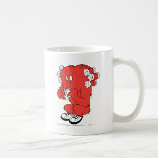 Gossamer Reading - Full Color Basic White Mug