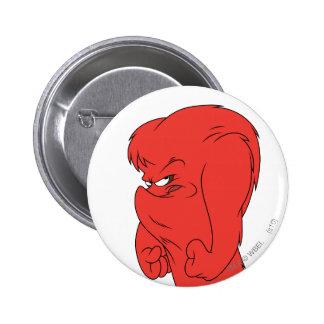 Gossamer Scheming - Color 6 Cm Round Badge