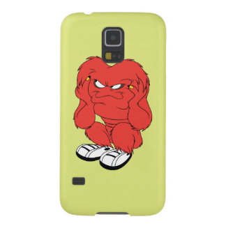 Gossamer Thinking - Color Case For Galaxy S5