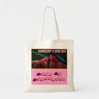 Gossip Chick's Bag