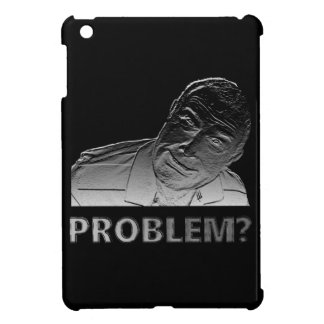 Got a problem? iPad mini covers
