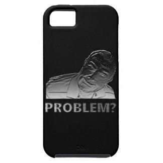 Got a problem? iPhone 5 case