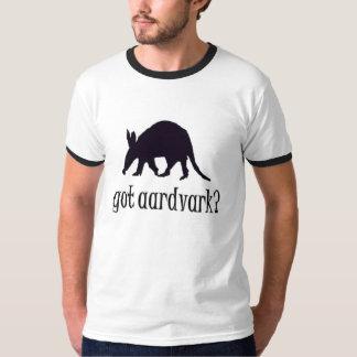 Got Aardvark T-Shirt