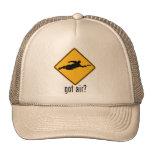Got Air? Hat