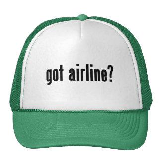 got airline? trucker hat