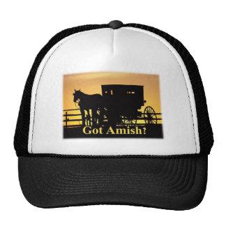 Got Amish? Trucker Hats