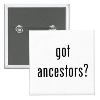 got ancestors? button