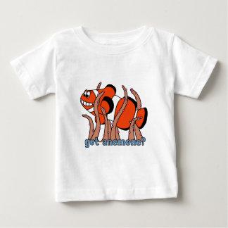 Got Anemone Clownfish Baby TShirt