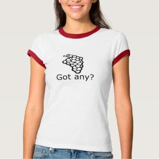 Got Any Grapes? simplistic T-Shirt