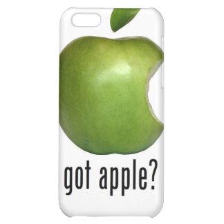 got apple? iPhone 5C cover