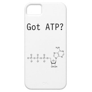 Got ATP? Case For The iPhone 5