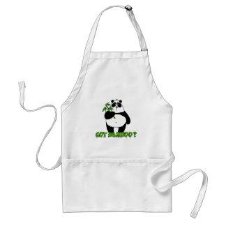 got bamboo? standard apron