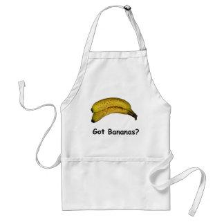 Got Bananas Adult Apron