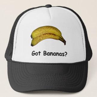 Got Bananas Trucker Hat