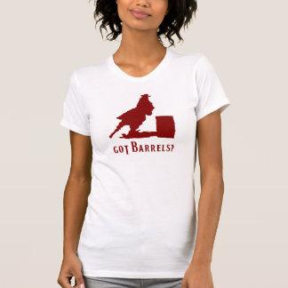 GOT BARRELS T-Shirt