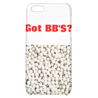 Got BB'S iPhone case 4, 4S, 5 Cover For iPhone 5C