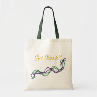 Got Beads? Tote Bag