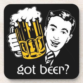 Got Beer Cheers Drink Coaster Alcohol
