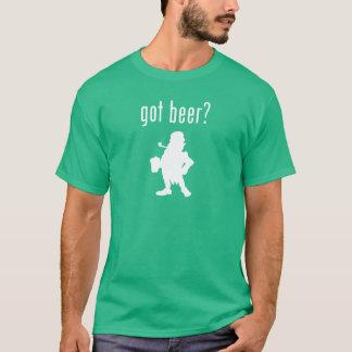 got beer? Leprechaun T-Shirt